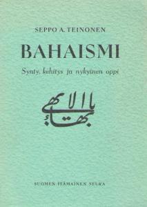 bahaismi