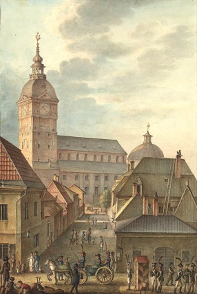 Cathedral_of_Turku_1814